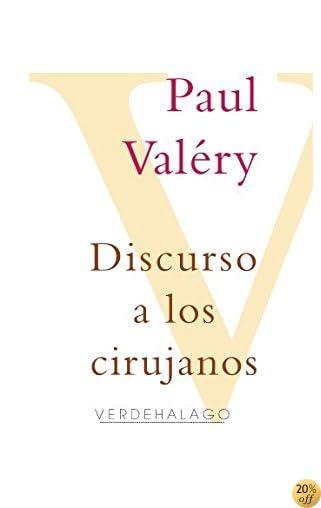 Discurso a los cirujanos. (Spanish Edition)