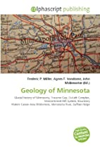 Geology of Minnesota: Glacial history of…