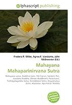Mahāyāna Mahāparinirvāṇa-sūtra