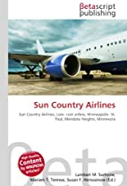 Sun Country Airlines: Sun Country Airlines,…
