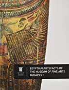 Egyptian Artefacts of the Museum of Fine…