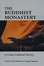The Buddhist Monastery: A Cross-Cultural…
