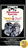 What's Up Doc [VHS]