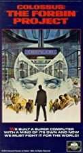 Colossus: The Forbin Project [1970 film] by…