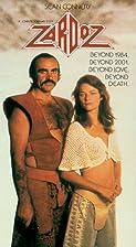 Zardoz [1974 film] by John Boorman