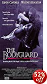 The Bodyguard [VHS]