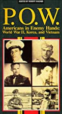 Pow: Americans in Enemy Hands [VHS]