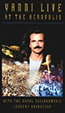 Yanni: Live At The Acropolis (video) by…