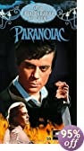 Paranoiac [VHS]