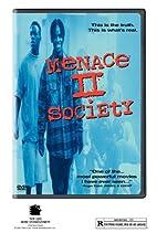 Menace II Society by Albert Hughes