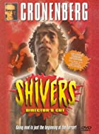 Shivers by David Cronenberg