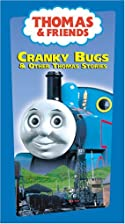 Cranky Bugs & Other Thomas Stories (Thomas &…