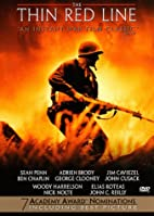 The Thin Red Line [1998 film] by Terrence…