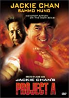 Project A [1983 Movie] by Jackie Chan