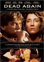 Dead Again [1991 film] by Kenneth Branagh