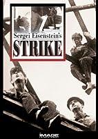 Strike by Sergei Eisenstein