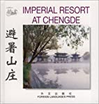 Imperial Resort at Chengde (Chinese/English…