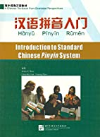 Introduction to Standard Chinese Pinyin…