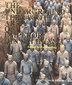 The Underground Terracotta Army of Emperor…
