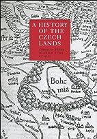 A History of the Czech Lands by Jaroslav…