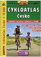 Cykloatlas Cesko (Czech Republic Cycling…