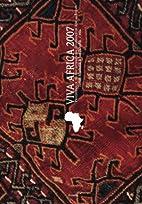 Viva Africa 2007 : proceedings of the IInd…