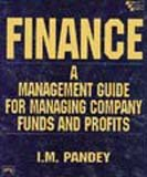 Finance: A Management Guide for Managing…