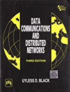 Data Communications and Distributed Networks…