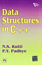 Data Structures in C++ by N. S. Kutti