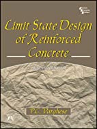 Limit State Design Reinforced Concrete by…
