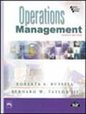 Operations Management: Creating Value Along…