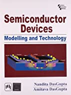 Semiconductor Devices: Modelling and…