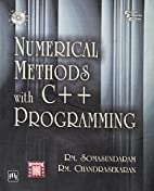Numerical Methods with C++ Programming by…