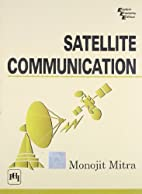 Satellite Communication (Paperback) by…
