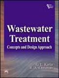 Wastewater Treatment: Concepts and Design…