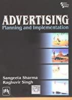 Advertising: Planning and…