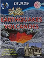 Earthquakes & Volcanoes by Sterling…