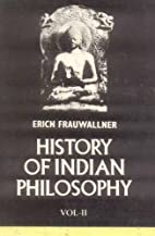 History of Indian Philosophy, (2 Vols.) by…