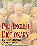 [???]: Dictionary Pali English