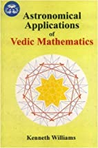 Astronomical Applications of Vedic…
