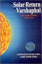 The Solar Return of Varshpal by Kumar Gopesh…
