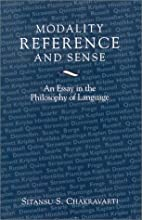 Modality, reference, and sense : an essay in…