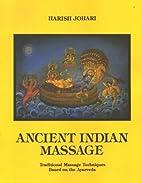 Ancient Indian Massage Traditional Massage…