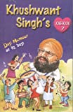 Singh, Khushwant: Khushwant Singh's Joke Book 7 (v. 7)