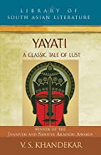 Yayati by V. S Khandekar