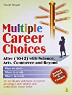 Multiple Career Choices: For Graduate and…
