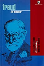 Freud For Beginners by Richard Osborne and…