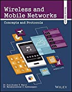 Wireless And Mobile Networks, Concepts And…