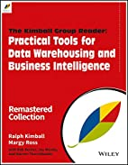 Kimball Group Reader: Practical Tools For…