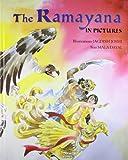 Joshi, Jagdish: Ramayana in Pictures